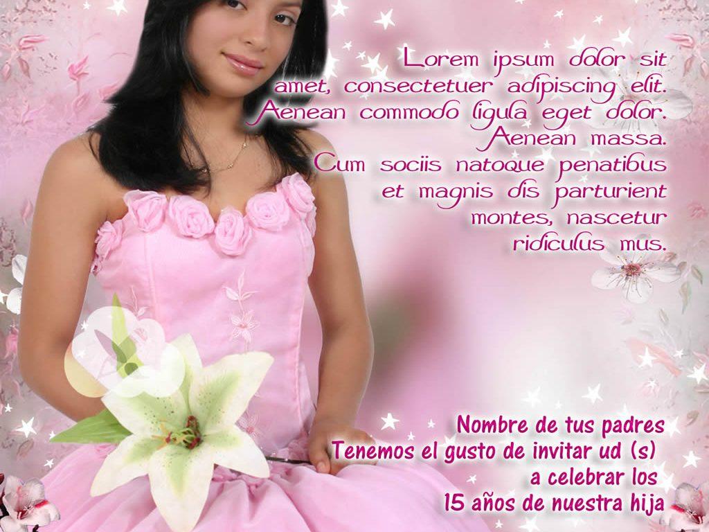 quinceañera 2
