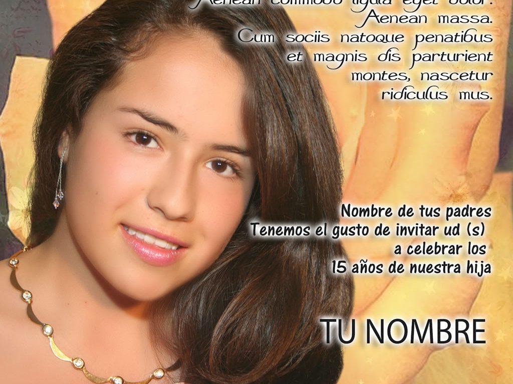 quinceañera 3