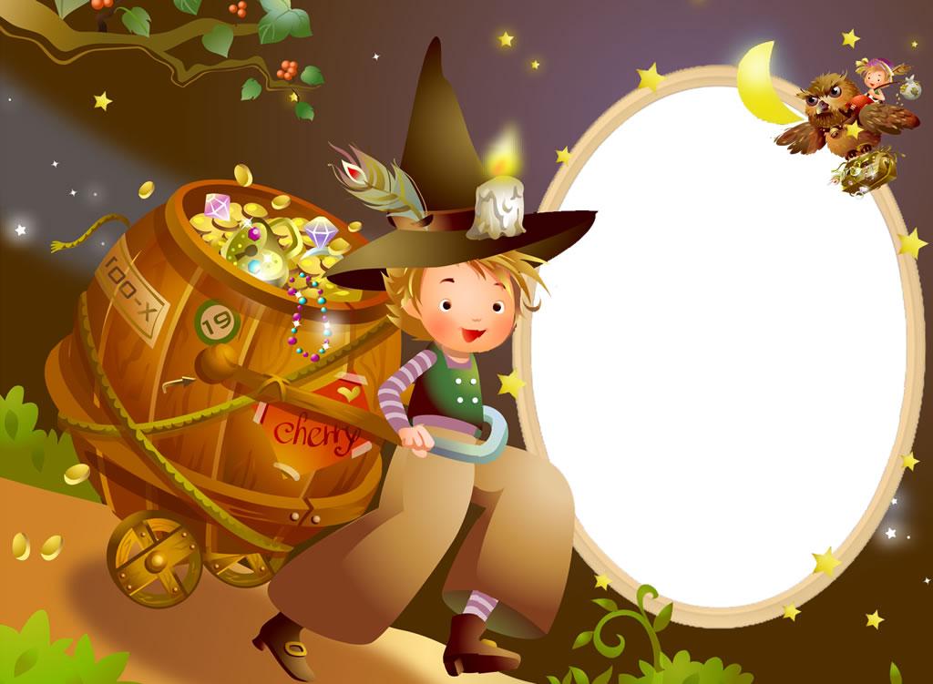 imagen-para-compartir-marco-infantil-noche-magica-png