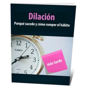 dilacion-Porqué-sucede-y-cómo-romper-el-hábito-ebook-pdf